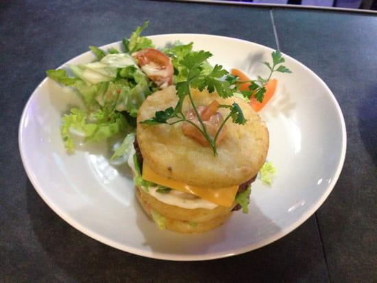 , Plat : Patati et patata