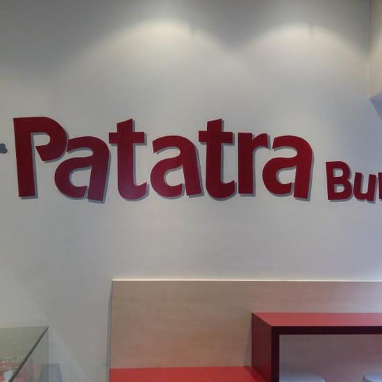 Patatra Burger