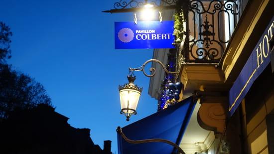 Pavillon Colbert  - Pavillon Colbert -