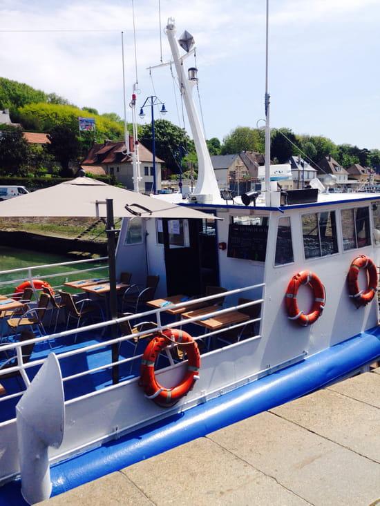 Pays du Bessin Bar a fruits de mer