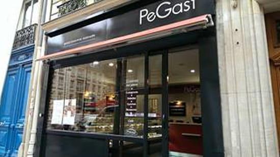 PeGast  - Entrée -