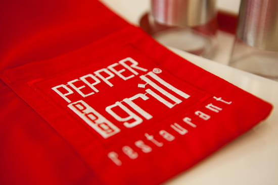 Pepper Grill