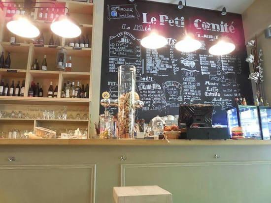 , Restaurant : Petit Comitè