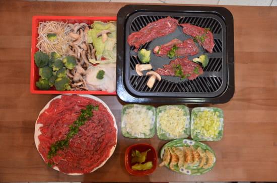PhiloResto  - Barbecue Coréen -