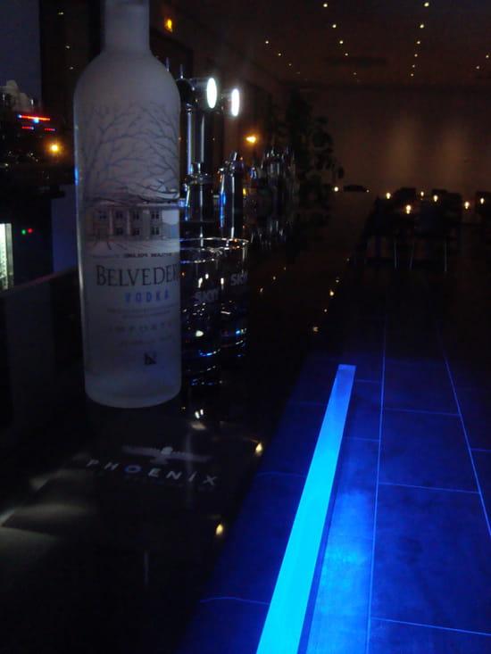 Phoenix Bar - Restaurant   © PHOENIX