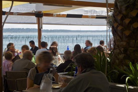 Pinasse Café