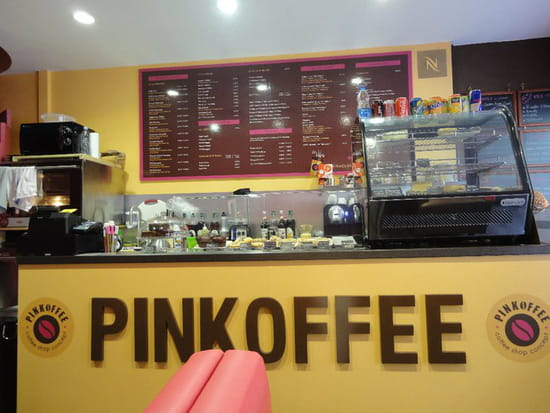 Pinkoffee