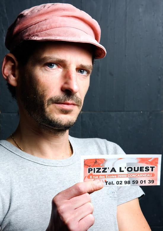 Pizz'a l'Ouest