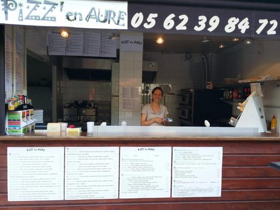 Pizz'en Aure