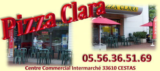 Pizza Clara