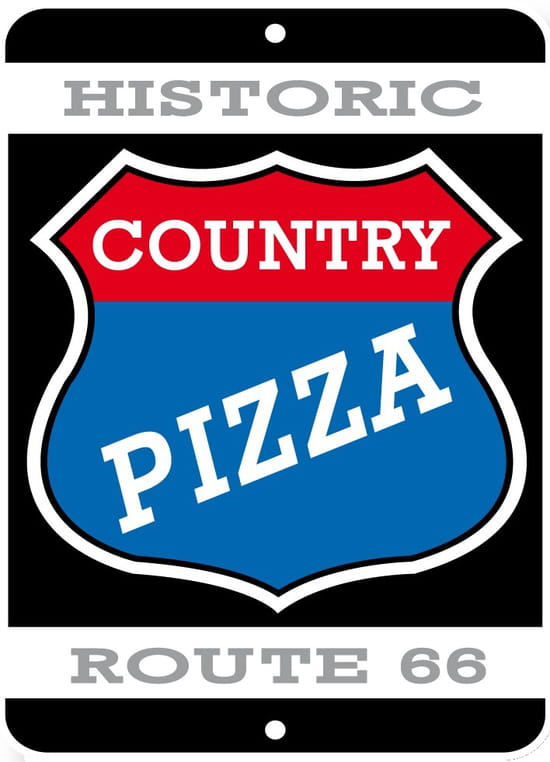 Pizza Country