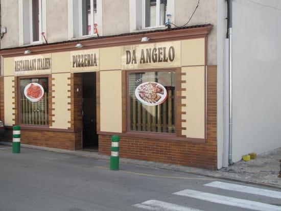 Pizza Da Angelo