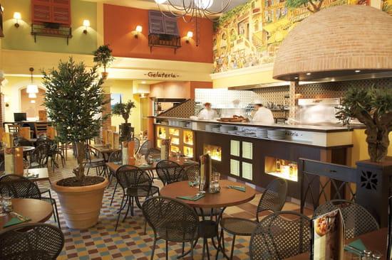 pizza del arte restaurant italien dammarie les lys avec linternaute. Black Bedroom Furniture Sets. Home Design Ideas