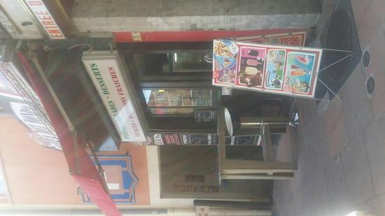 , Restaurant : Pizza Del Mondo