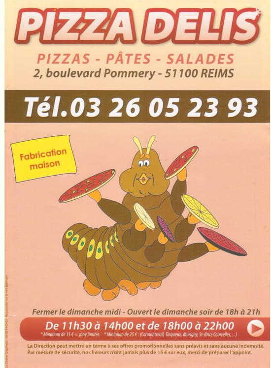 Pizza Delis