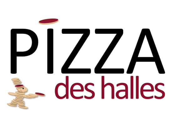 Pizza des Halles