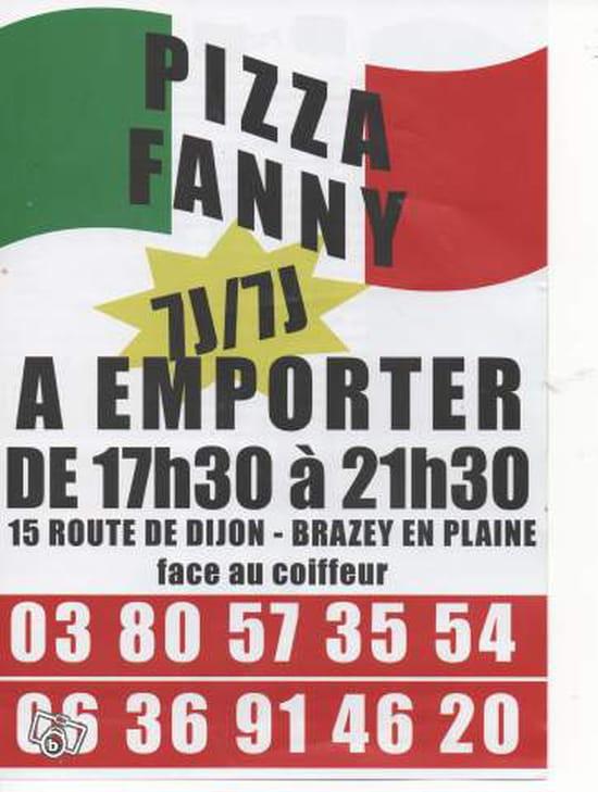 Pizza Fanny