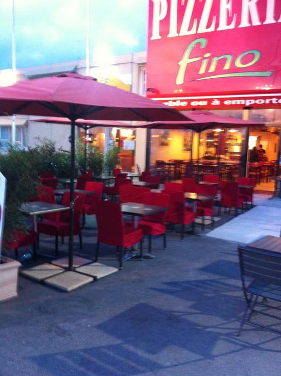 pizza fino restaurant italien p rols avec linternaute. Black Bedroom Furniture Sets. Home Design Ideas