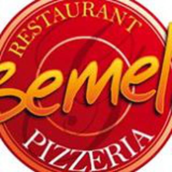 Pizza Gemelli