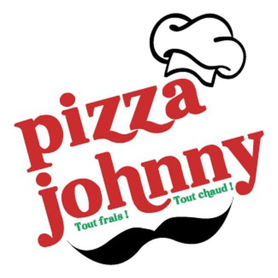 Pizza Johnny