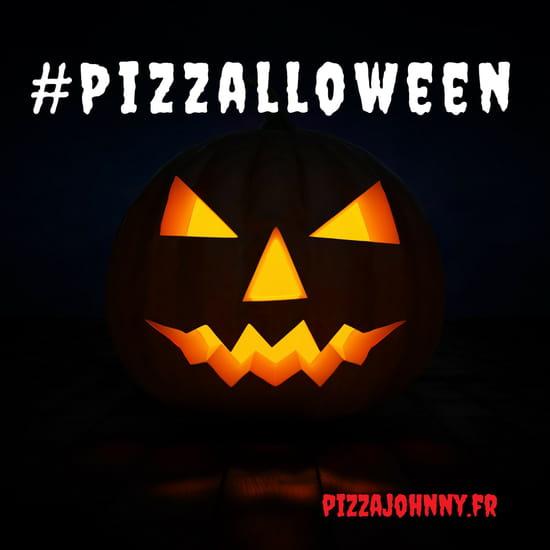 Pizza Johnny  - Soirée Halloween dès 18h à Fréjus ! -   © Pizza Johnny