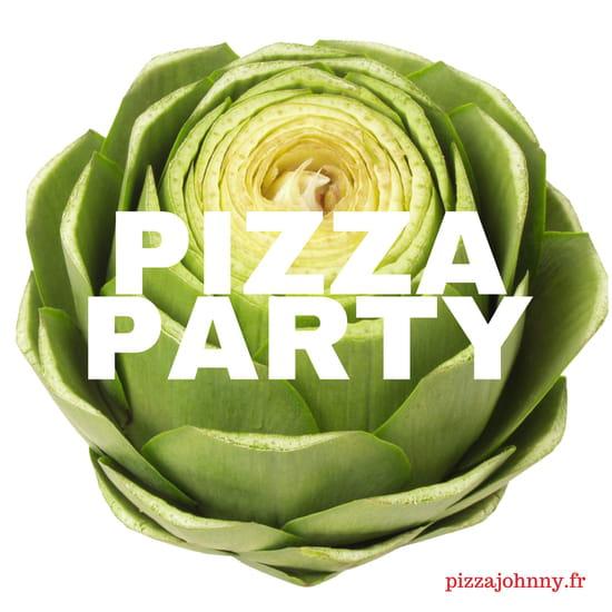 Pizza Johnny  - Ceci est une #Pizza : http://bit.ly/CartePizzaJohnny #Frejus #SaintRaphael #PizzaParty -   © Pizza Johnny