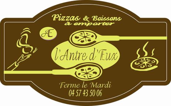 Pizza l'Antre d'Eux