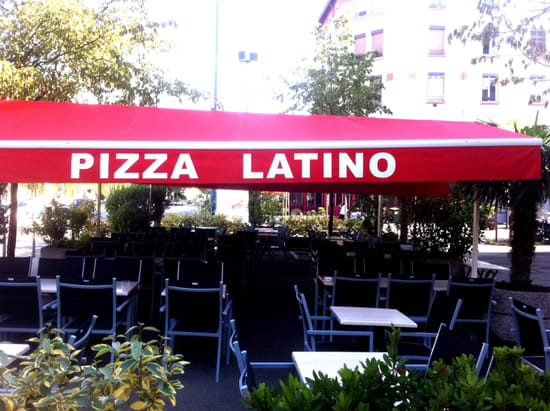 Pizza Latino