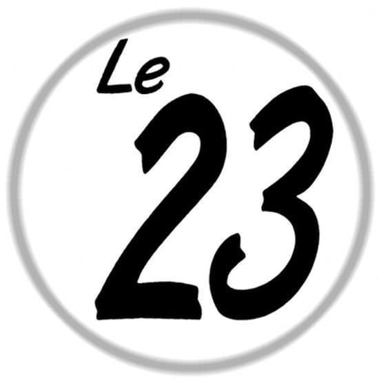 Pizza le 23