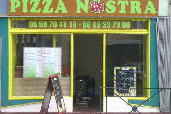 Pizza Nostra