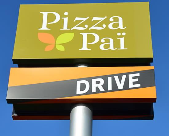Pizza Paï