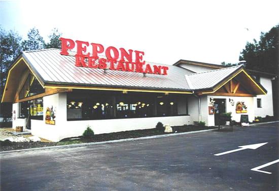 Pizza Pépone