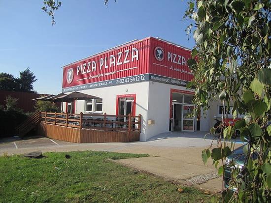 Pizza Plazza Le Mans