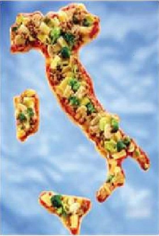 Pizza Sora