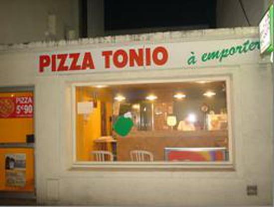 Pizza-Tonio