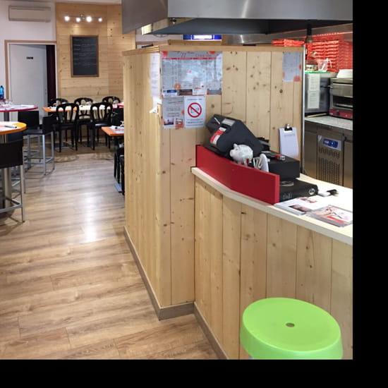 , Restaurant : Pizza Val