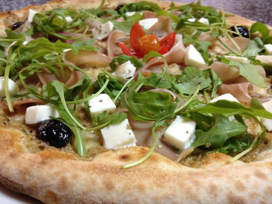 Pizzaiolo & Chichi Belli