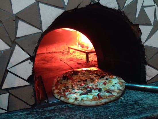 Pizzeria Casanova