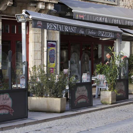 Pizzeria Da Fulvio