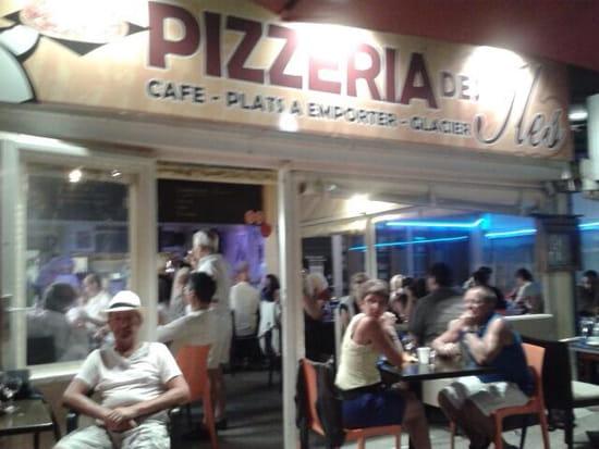, Restaurant : Pizzeria des isles