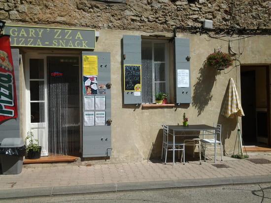 Pizzeria Gary Zza