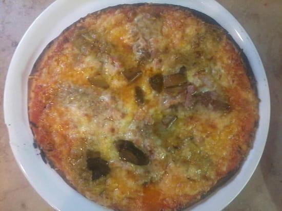 Pizzeria la Forge
