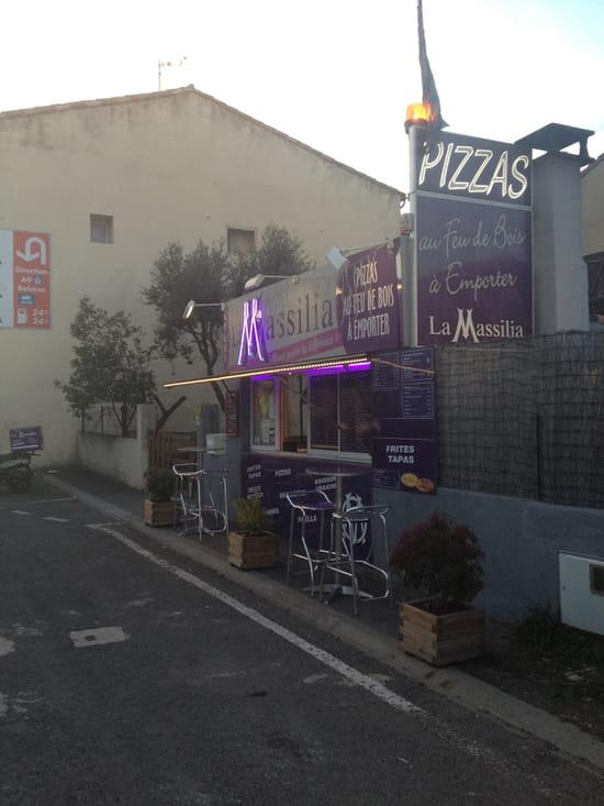 Pizzeria La Massilia