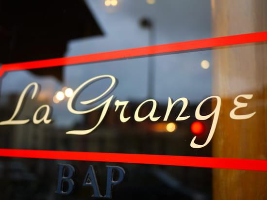 Pizzeria Le Grange