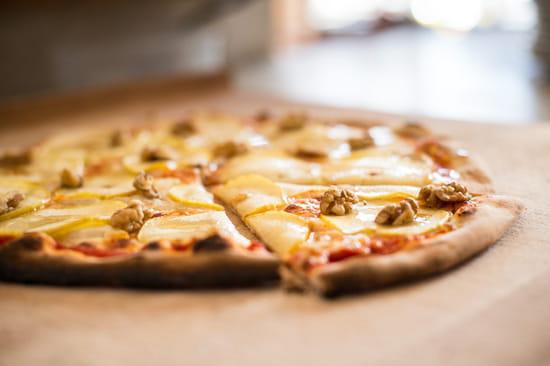 Pizzeria Le Grillon