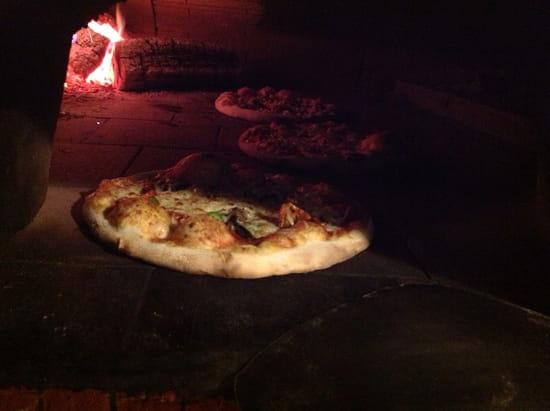 Pizzeria o Napoli