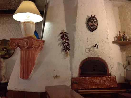 , Entrée : Pizzeria o Napoli
