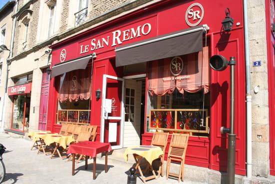 Pizzeria San Remo