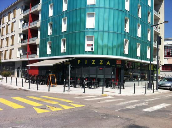 , Restaurant : Pizzeria Vartan