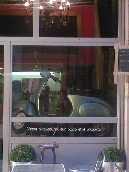 Avis Restaurant Pizzetta Di Roma  Ef Bf Bd Toulouse